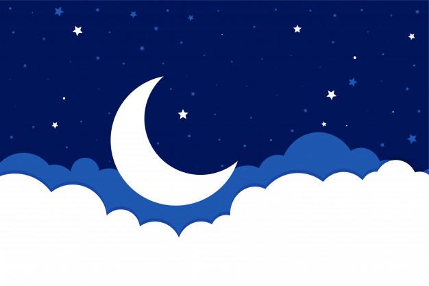 ciel etoilé sommeil sport